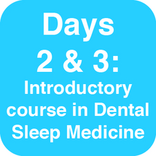 Dental Sleep Course