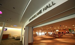EICC Strathblane Hall